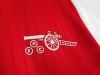 Ретро футболка Арсенал 1983/86